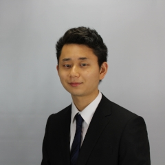 MARCH 2018 -KENTARO NAGASHIMA - UCC presents our March member of the month, Kentaro! Scroll down for more information on Kentaro and what brings him to UCC.