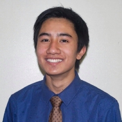 FEBRUARY 2018 - Hy Nguyen - UCC is proud to announce Hy as our first member of the month! Learn more about Hy below and how his interests in consulting brought him to UCC.