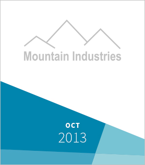 <a>Mountain Industries</a><strong>Divestment of Mountain<br>Industries to Asciano<br><br>Advisor to<br>Mountain Idustries</strong>