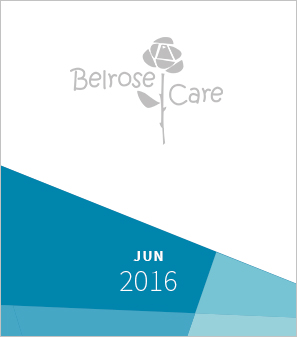 <a>Belrose Care</a><strong>Divestment of Belrose Care <br> to MercyCare<br><br>Advisor to<br>Belrose Care</strong>