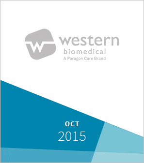<a>Western Biomedical</a><strong>Acquisition of Western<br>Biomedical for Paragon Care<br><br>Advisor to<br>Paragon Care</strong>