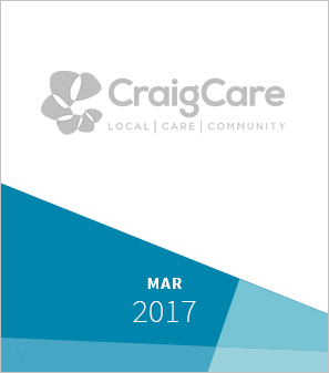 <a>Craigcare</a><strong>Acquisition of Craigcare<br><br>Originator and Investor <br> alongside Bain Capital</strong>