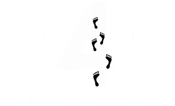 Steps 4 Life Community Services