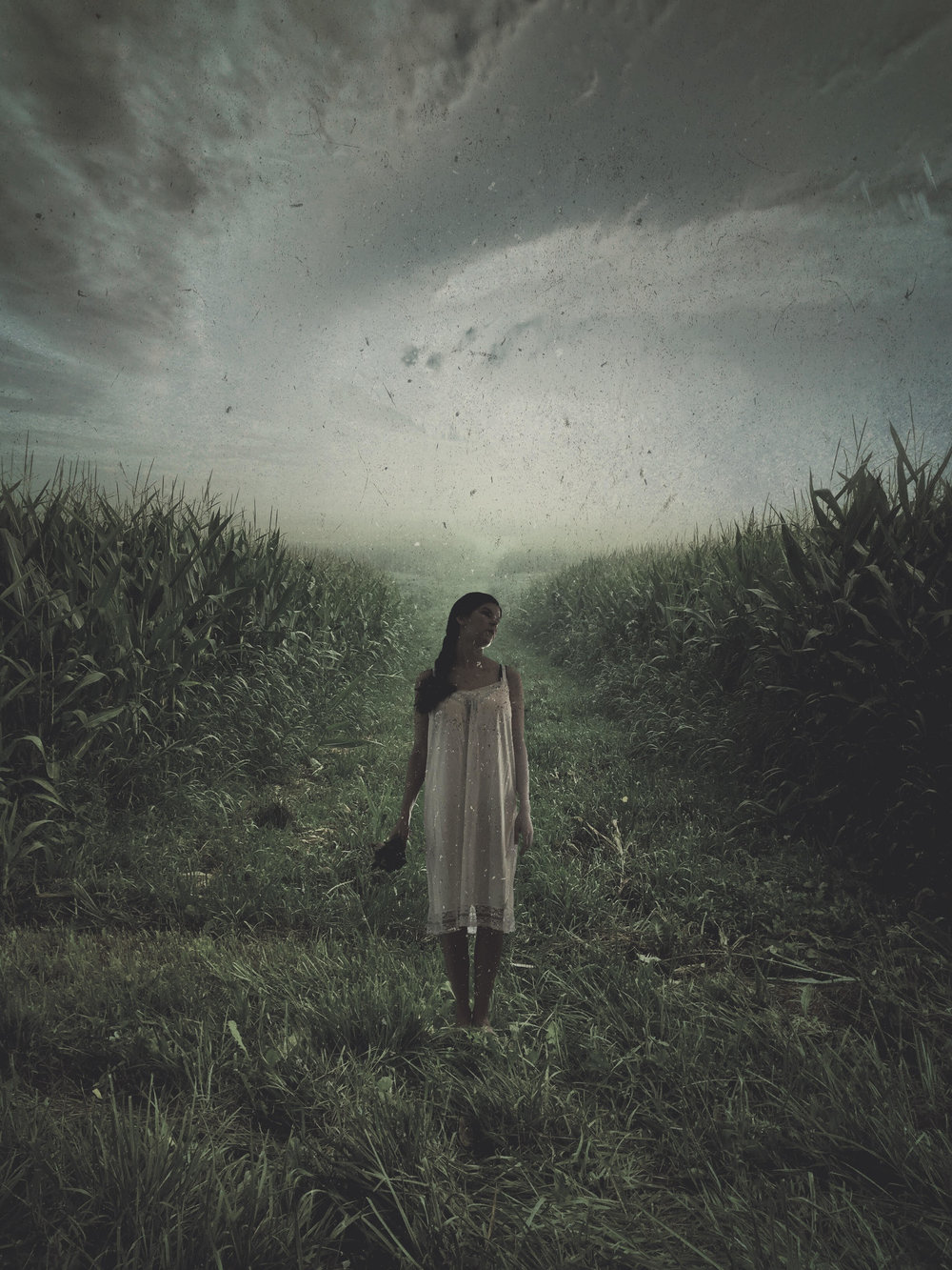 Nicole Pinkham  Pennsylvania based photographer specializing in dreamlike imagery.