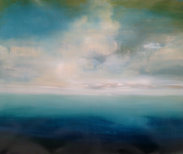 Sarah Stockstill  California based painter specializing in soft-ethereal imagery.