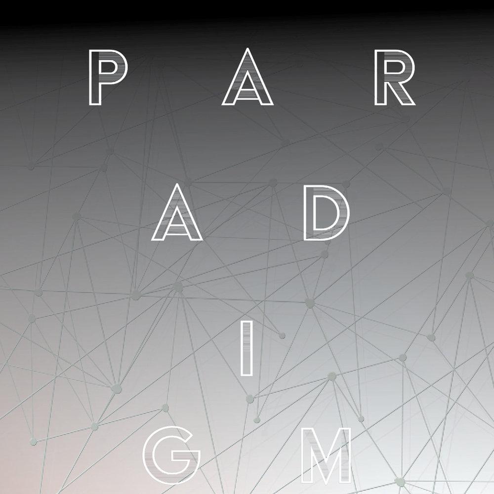 Paradigm Wordmark