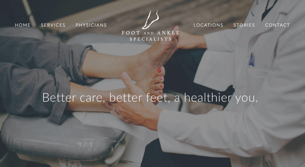 Foot + Ankle Specialists