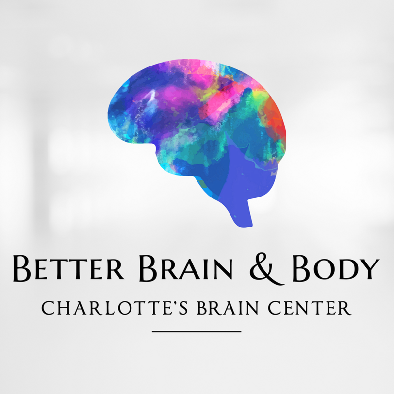 Better Brain & Body