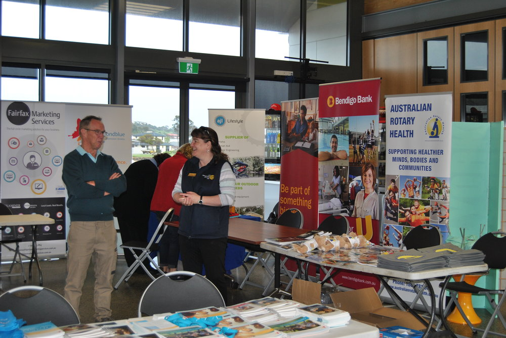 Health & Wellbeing Expo