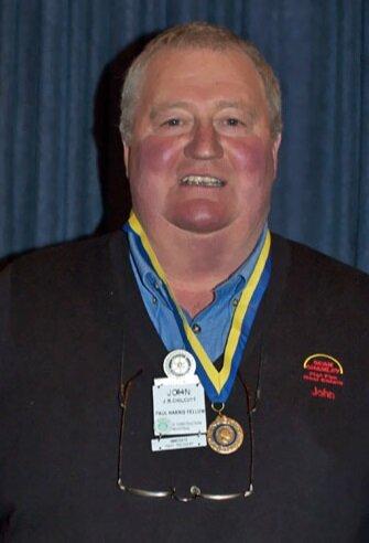 John Chilcott