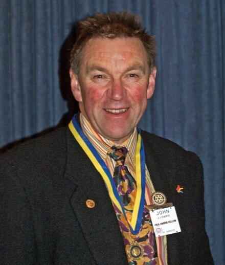 John Lowrie