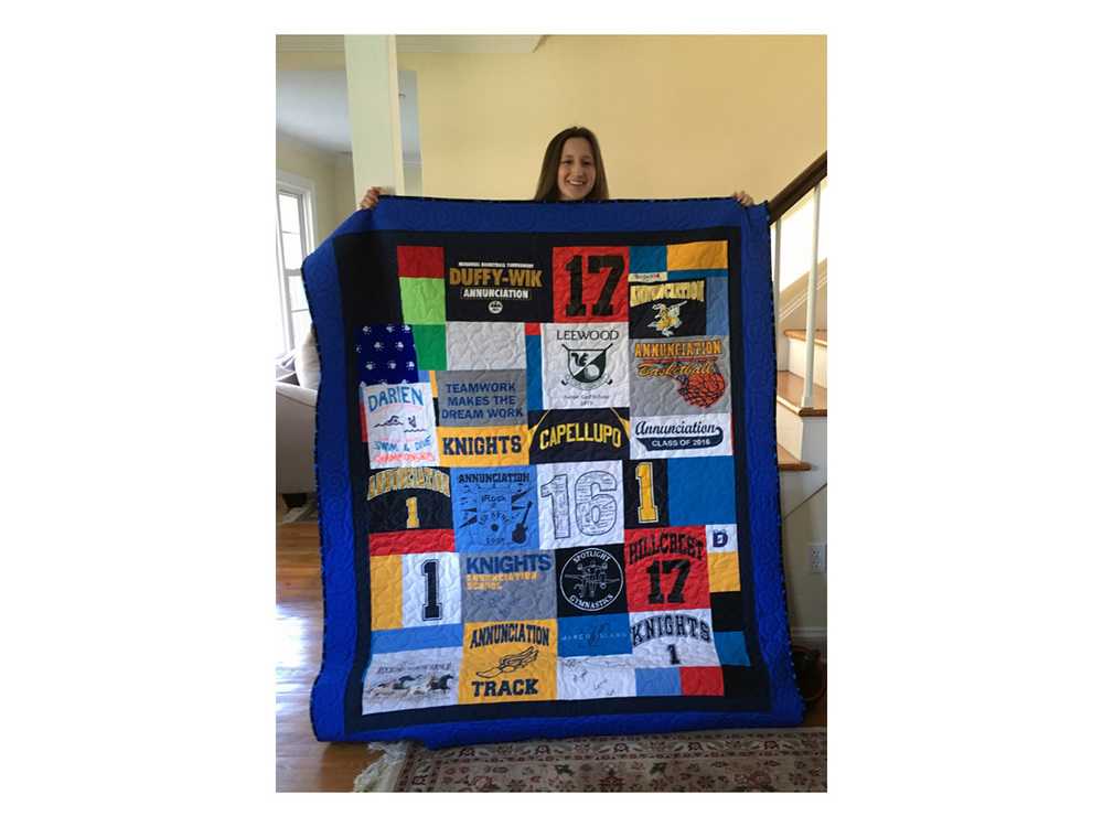 Ginny's quilt
