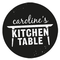 Caroline's Kitchen Table