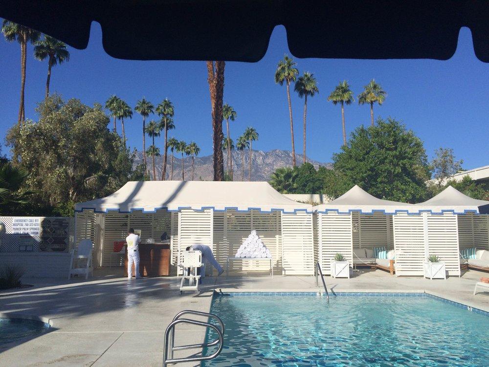 CKT: Palm Springs