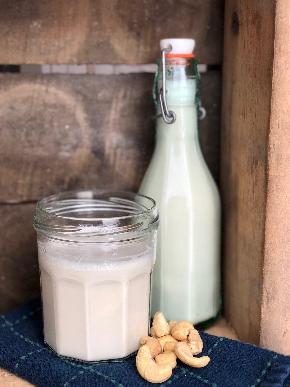 CKT Cashew Milk
