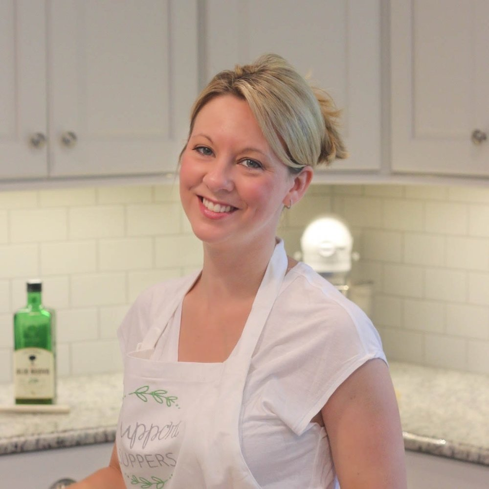 Kate Giska – Founder-Owner-Chef