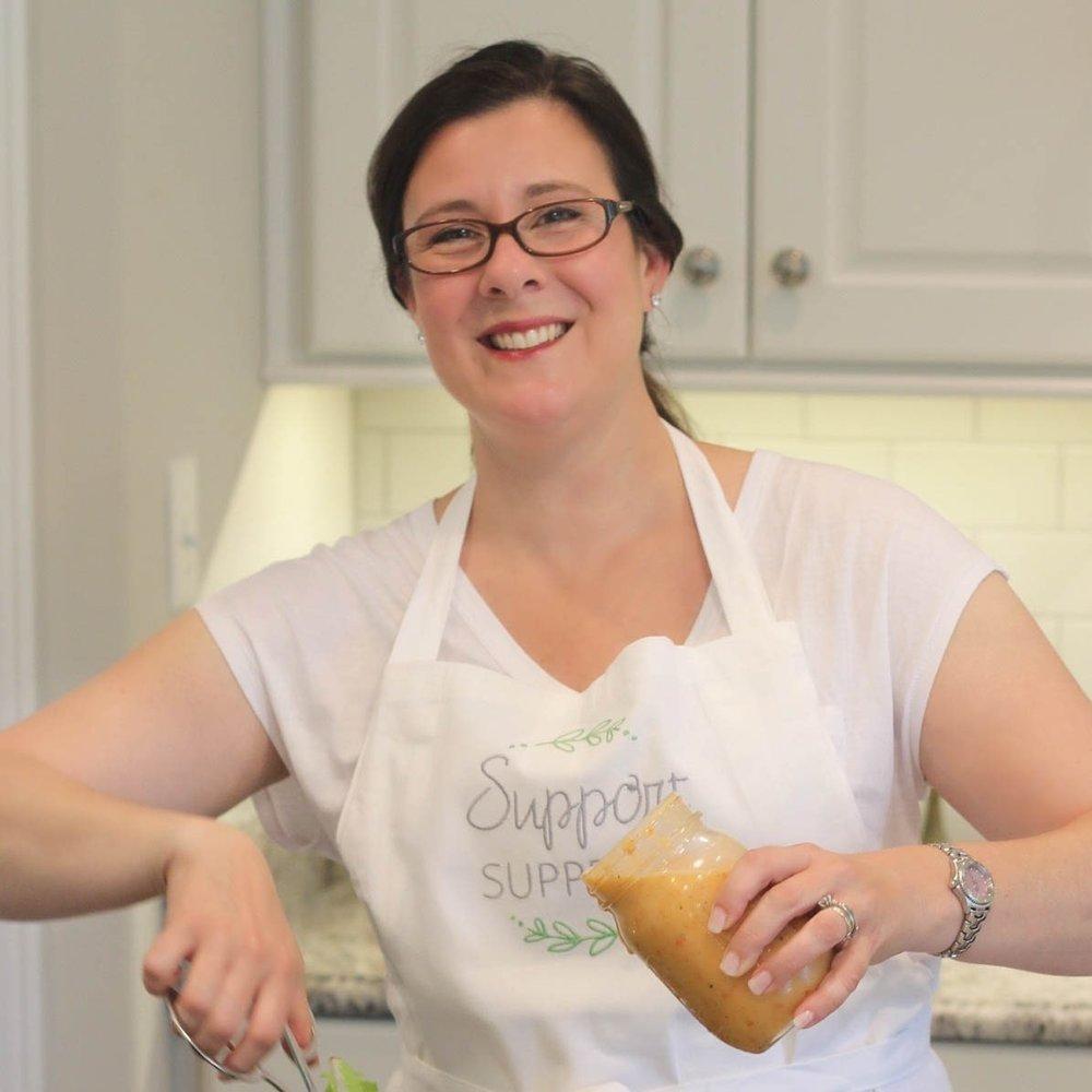 Nicole Speck - Chef