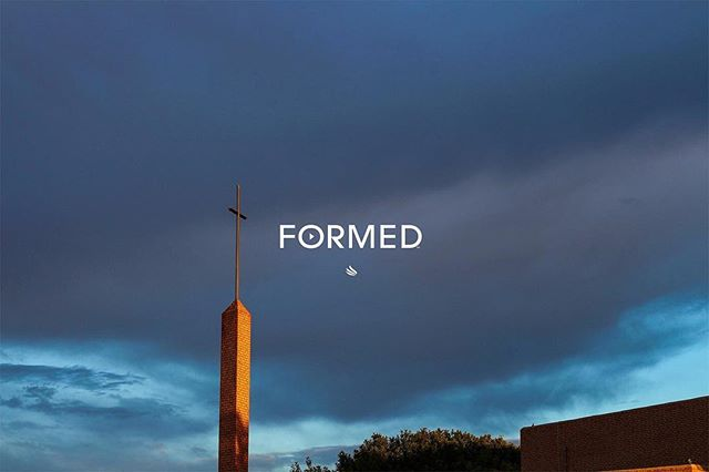 "Wanting to learn more about the Faith? ✝️ Well, did you know St. Raphael has FORMED? Well, FORMED now has a mobile app! It is easier than ever for you to enjoy your subscription to FORMED! Just download the FREE FORMED app and start enjoying great video and audio wherever you go. Be the first to get the FORMED app and share it with your friends and family. To receive the St. Raphael Parish ""Code"" for FORMED please visit our website (Link in our bio) for any details! #StRaphaelElPaso"
