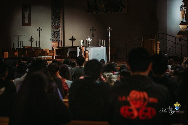 The 177 Project Adoration Across the Nation visited the Diocese of El Paso last night. Thank you to everyone who came to join us for Adoration! #StRaphaelElPaso #DioceseofElPaso #Catholic #ElPaso #Adoration