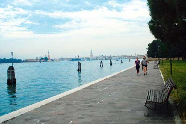 Venice Running