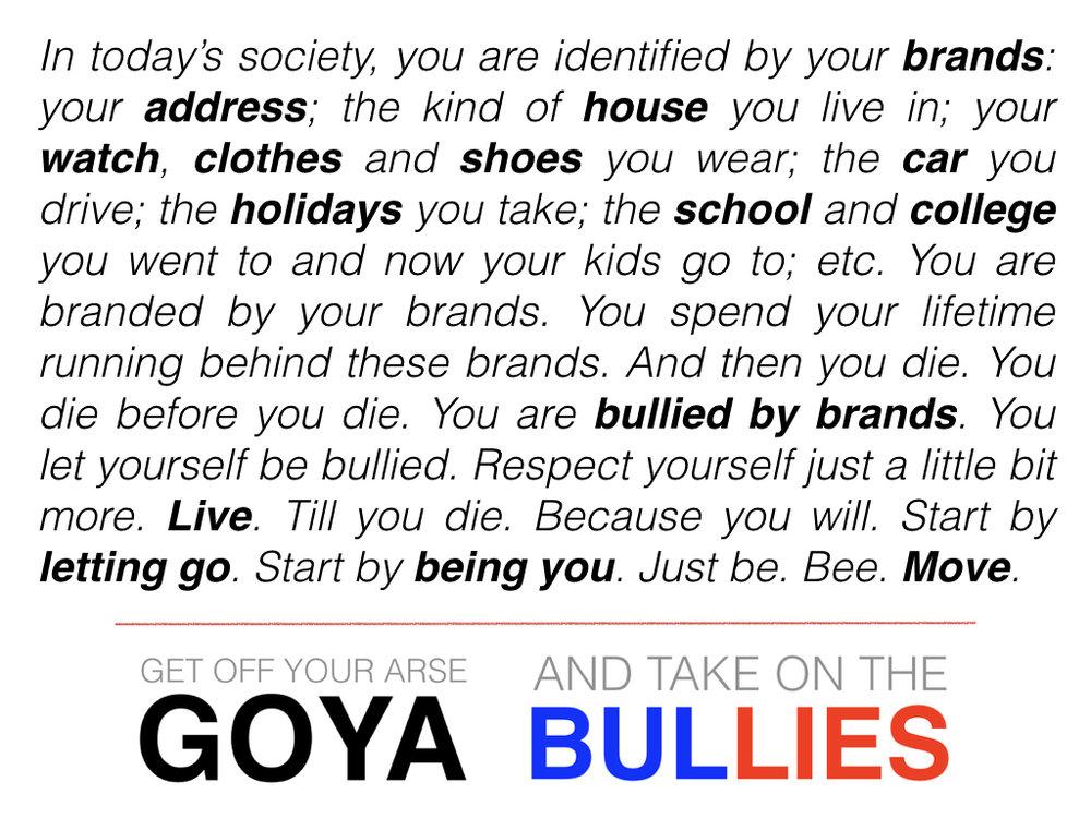 Bullies Brands