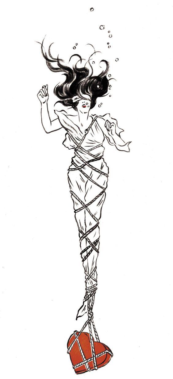 Katie So Illustration