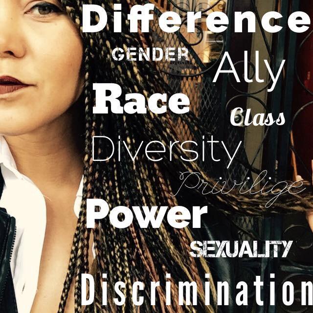 Allegra Lucas, Diversity Trainer in SF