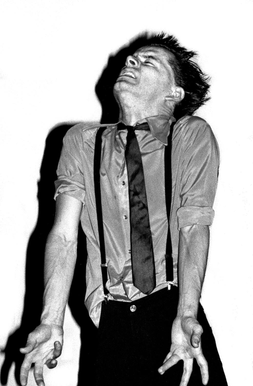 The Screamers, Whisky-A-Go-Go, Hollywood, CA., 1979