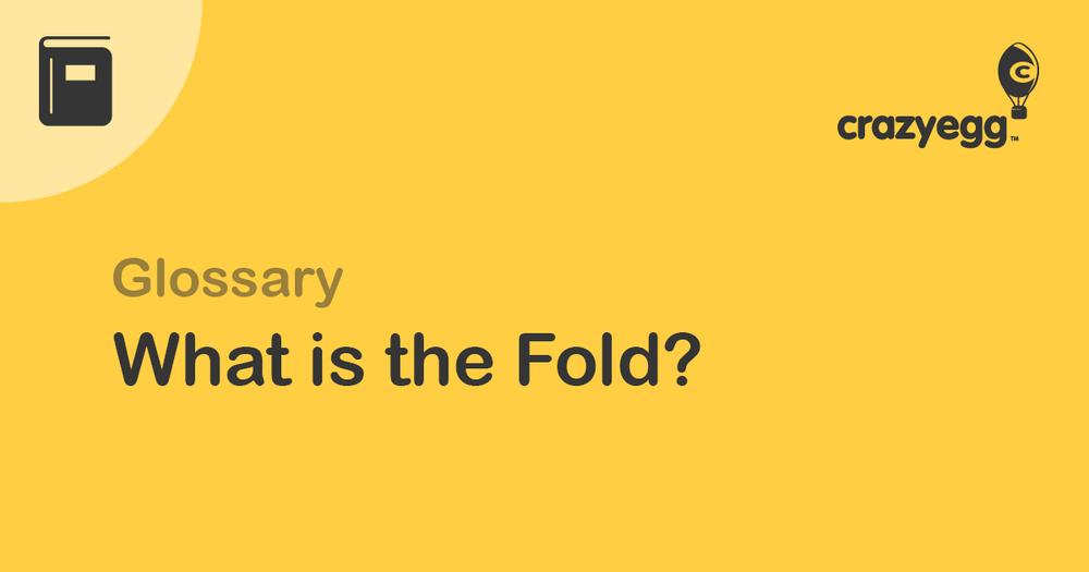 a dated term. - -CrazyEgg Blog
