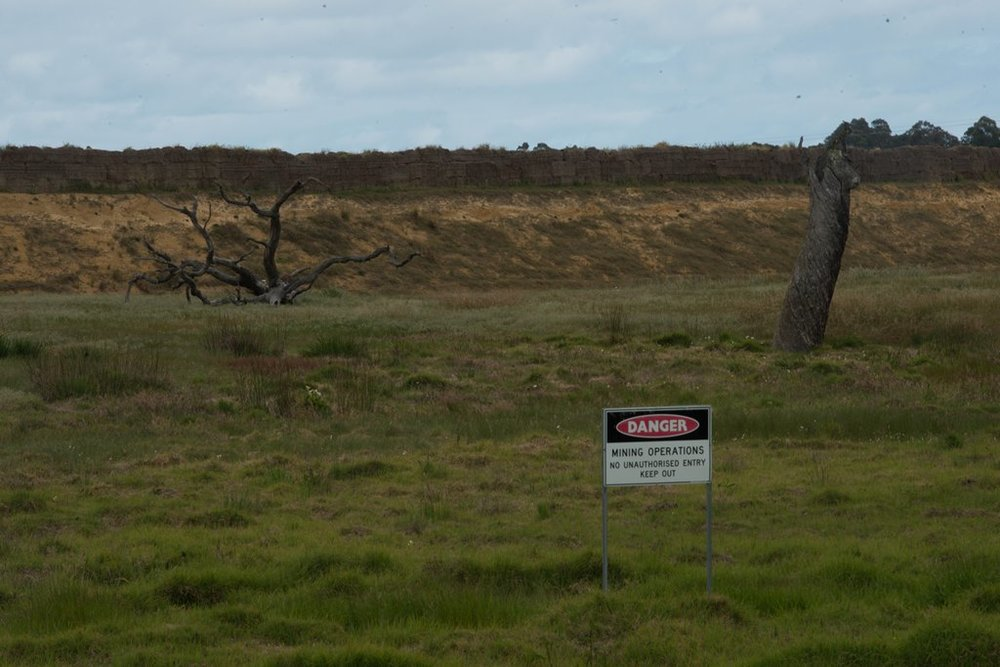 SIGNS + LANDSCAPE, BUSSELTON to NORTHCLIFFE