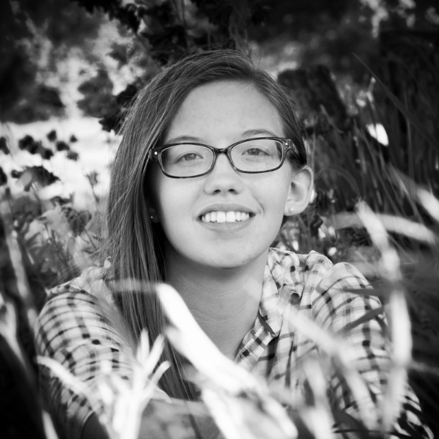 Elise Brewster - Production Designer/Assistant Camera