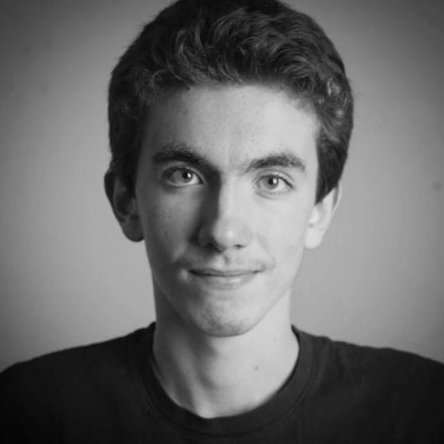 Sean Condon - Script Supervisor/1st AD