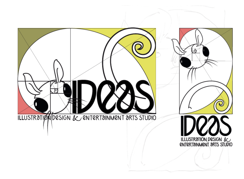 IDEAS LOGO DESIGN