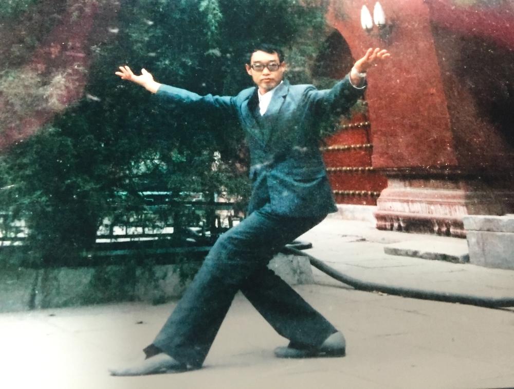 ZhangJunMin