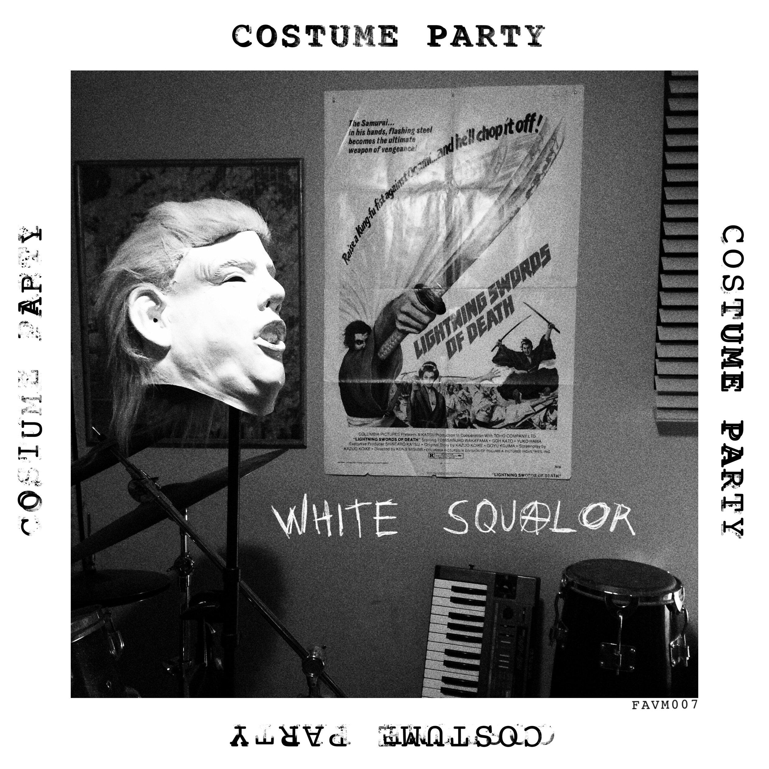 White Squalor: Costume Party Digital Download