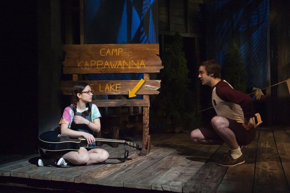 """Camp Kappawanna"""