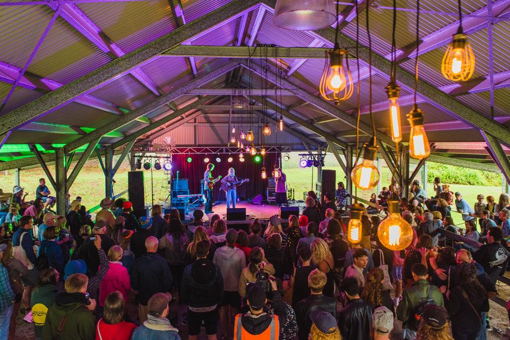 fairgrounds festival - NSW - November
