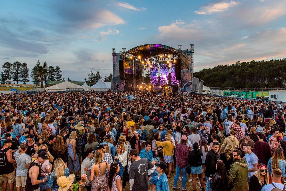 YOURS & OWLS festivaL - NSW - September