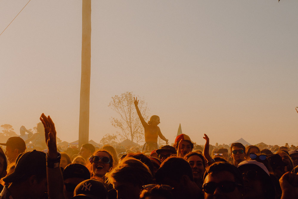 Mountain Sounds Festival - NSW - February
