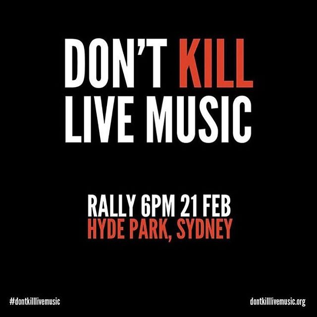 We're deeply saddened by the cancellation of @mountainsoundsfestival who we represent the partnerships for. To see so much hard work by an amazing team be flattened in a day by an out-of-touch government is nothing short of astonishing. Live music and specifically music festivals are under attack in NSW and it's our job to do all we can to protect it. Please join the rally in Sydney on 21st Feb and sign the petition - link in our bio. #dontkilllivemusic