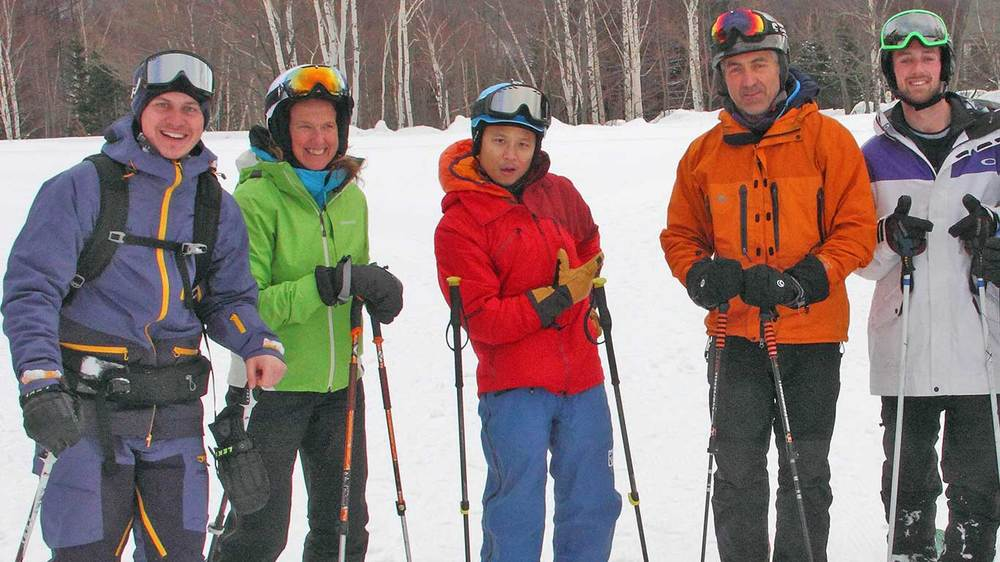 Alpine Backcountry Guides