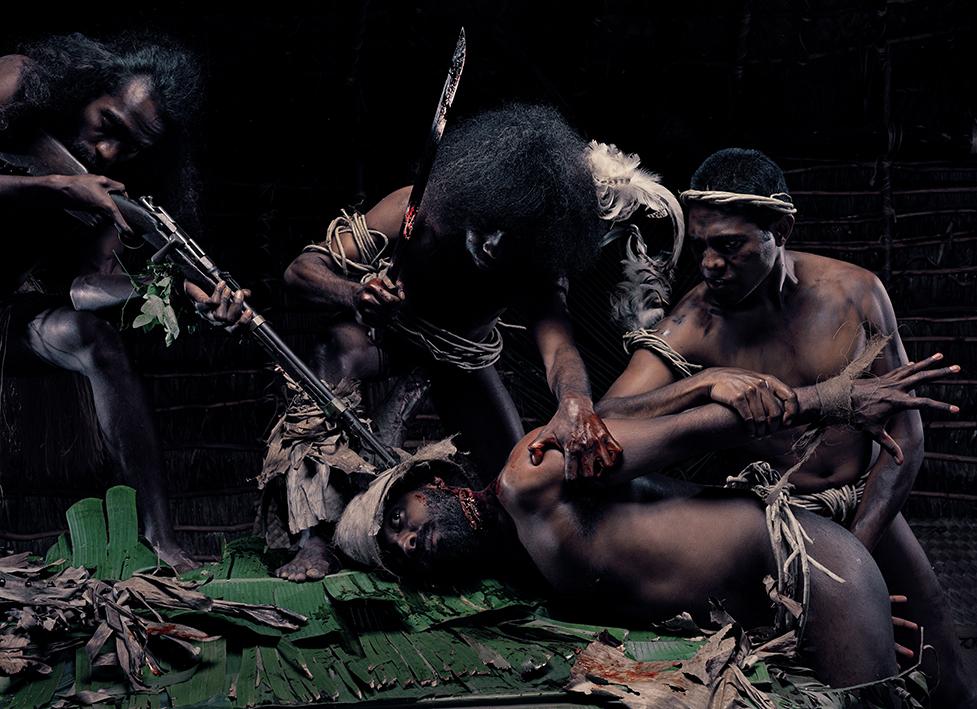 The Assassination of Atai  2010
