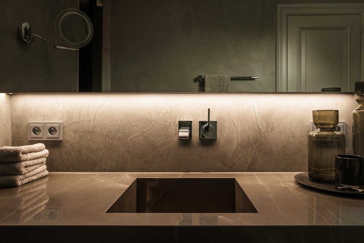 Interiors gallery — Ilja huner Photography