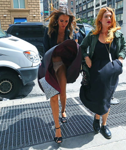 Oops The Most Shocking Celeb Wardrobe Malfunctions Of All