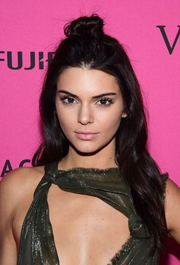 1. Kendall Jenner