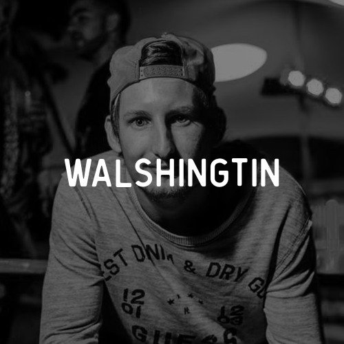 Walshingtin
