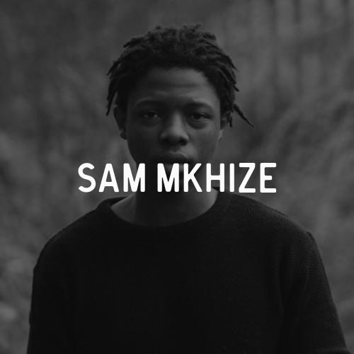 Sam Mkhize