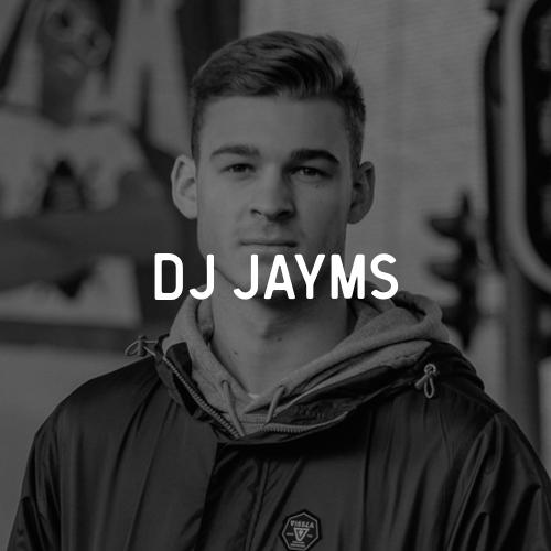 DJ Jayms