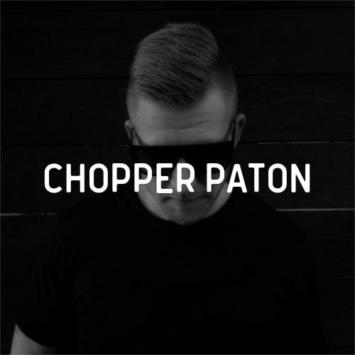 Chopper Paton