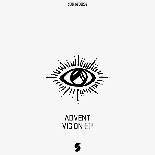 Advent - Vision EP | Out Now